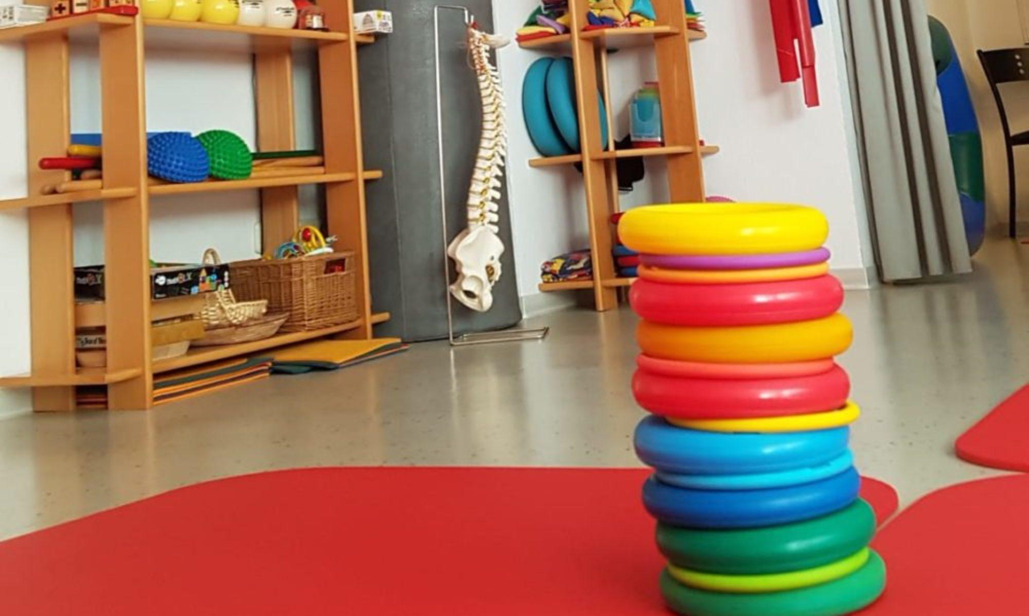 Physiotherapie Marile Hanst